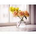 Цветы как украшение интерьера