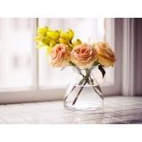 Квіти як прикраса інтер'єру