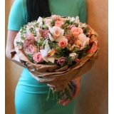 Flower delivery in Odessa
