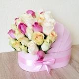 Какие цветы дарят на выписку из роддома?
