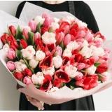 Найкращий подарунок – квіти