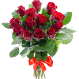What bouquet to choose for a business partner?