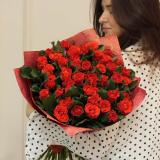 35 Rosa El Toro