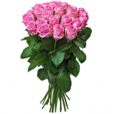 23 Рожеві троянди