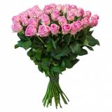 45 Рожевих троянд