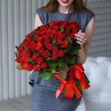 101 троянда Ель Торо