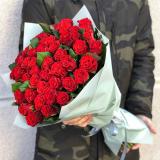 51 троянда Ель Торо