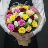 21 Троянда мікс