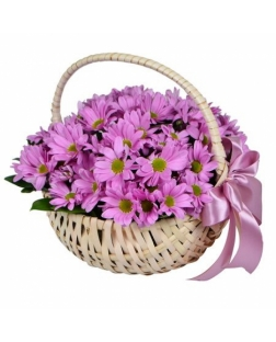 "Basket ""Margo"""