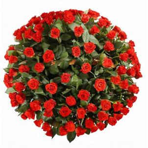"Корзина ""101 троянда Ель Торо"""