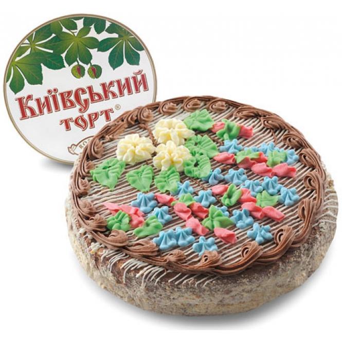 Київський торт