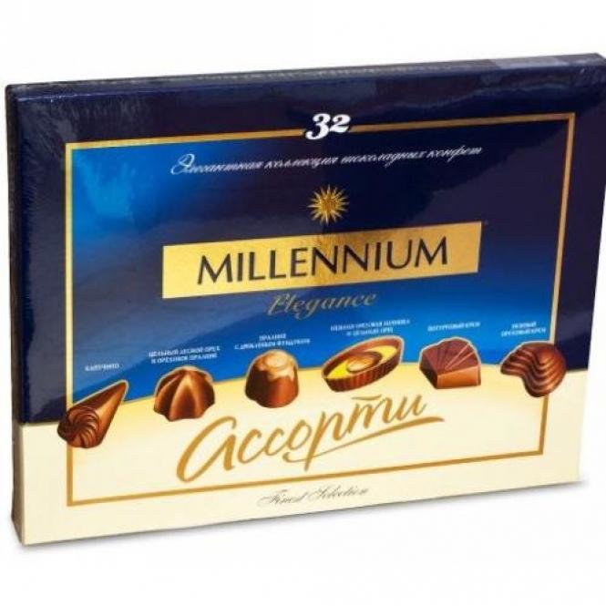 Millennium Elegance