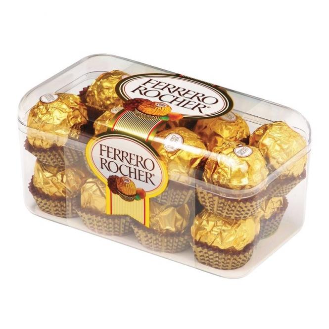 Ferrero Rocher (200 g.)