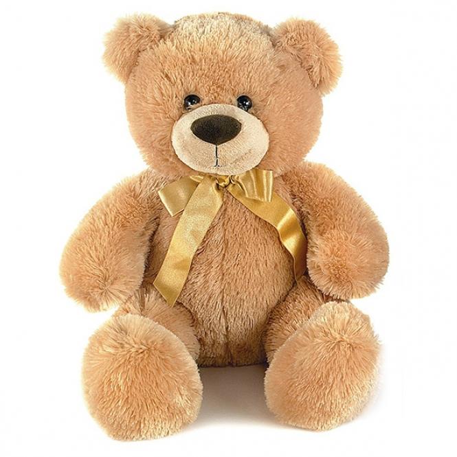 Bear Oliver