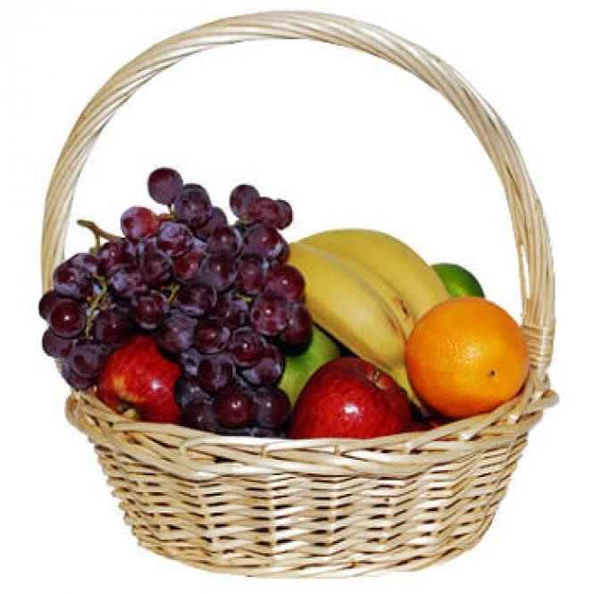 """Кошик фруктів """"Вітамінка"""""""