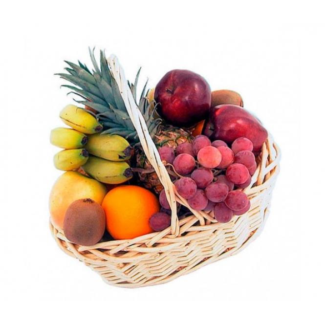 """Кошик фруктів """"Малібу"""""""