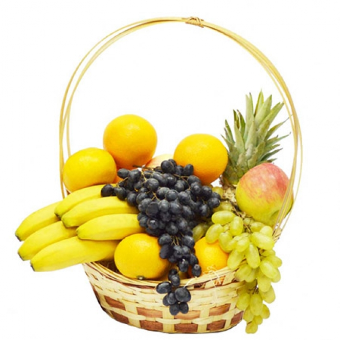 "Fruit basket ""Fruit mix"""