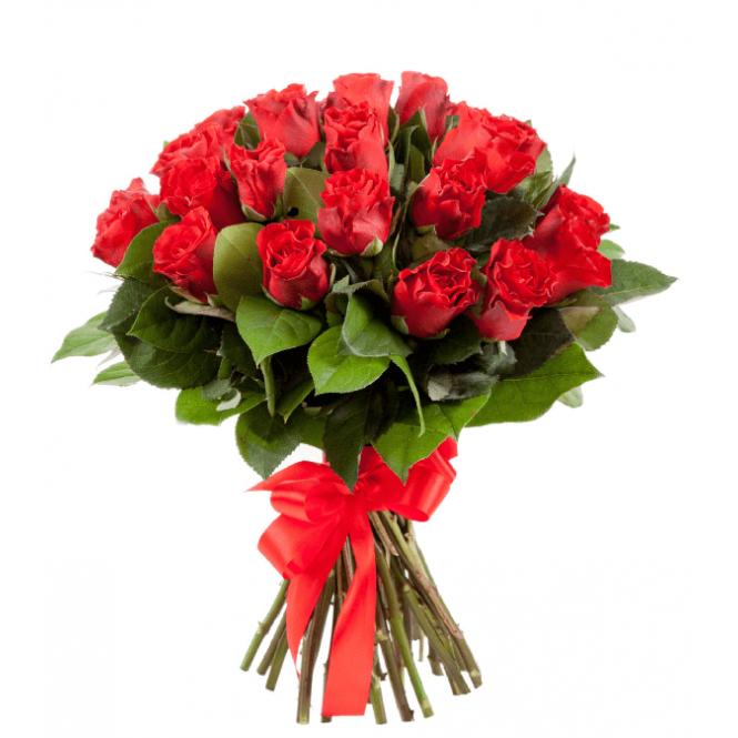 25 троянд Ель Торо