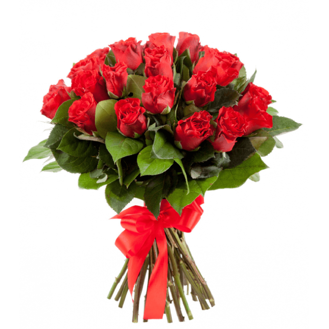 25 роз Эль Торо