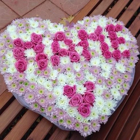 Доставка цветов в Уфе Купить цветы Заказать букет с 29